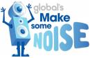 Global make some noise